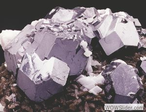 Sulfide Mineralogy and Geochemistry